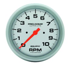 AutoMeter Products 4498 Tach  10 000 Rpm