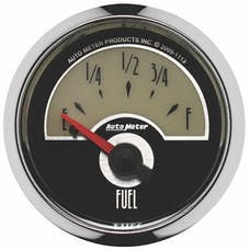 "AutoMeter Products 1113 2-1/16"" Fuel Level, 0-90 SSE"