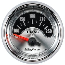 AutoMeter Products 1249 GAUGE; TRANS TEMP; 2 1/16in.; 250deg.F; ELEC; AMERICAN MUSCLE