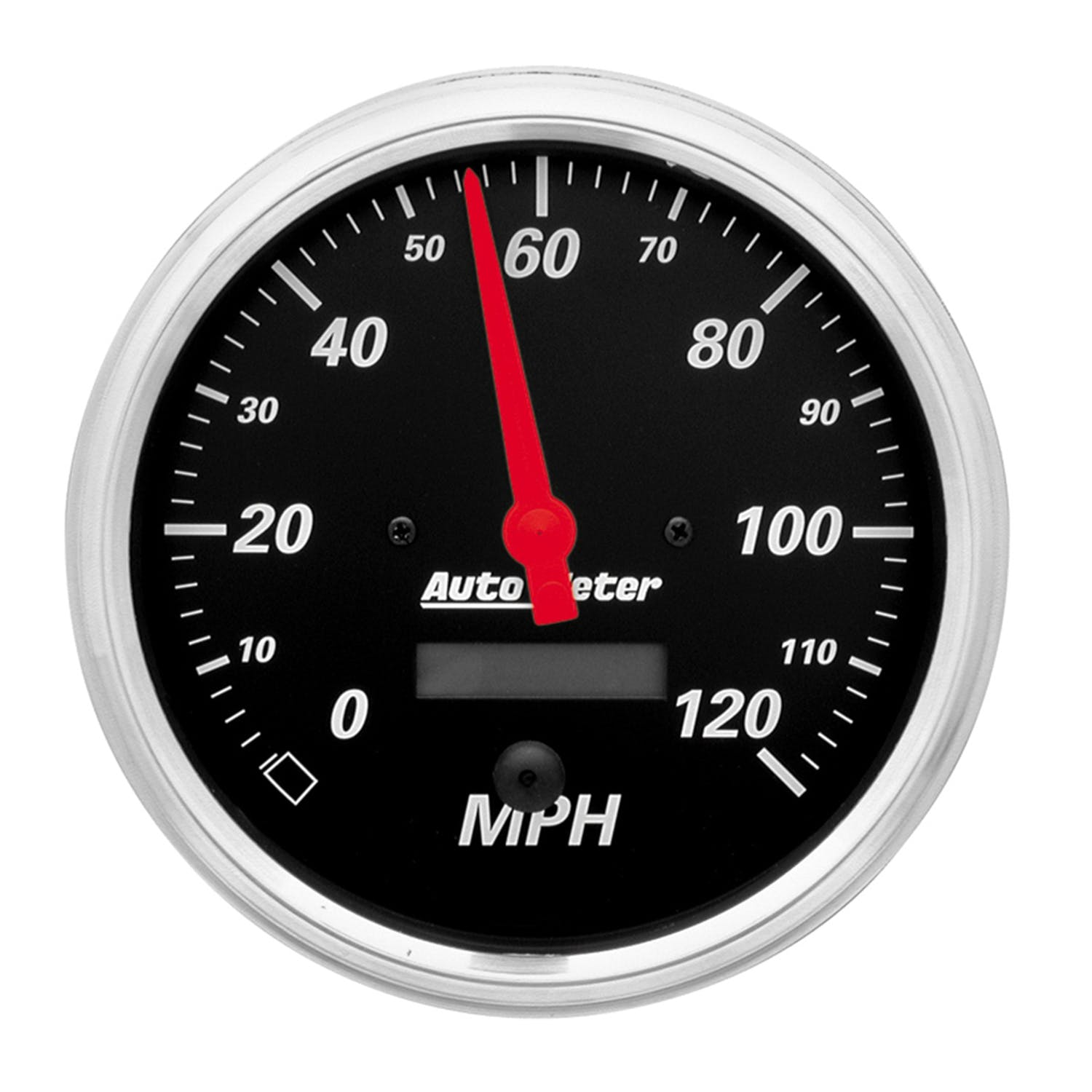 Auto Meter 15021 Gauge Works Triple In-Console Pod