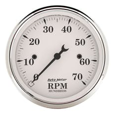 AutoMeter Products 1695 Tachometer 7000 Rpm