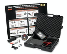 AutoMeter Products 200DTK Tester/Computer Adapter Kit