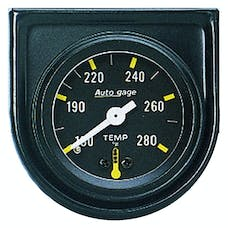 AutoMeter Products 2352 Water Temp  130-280 F