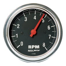 AutoMeter Products 2499 Tach 8000 Rpm