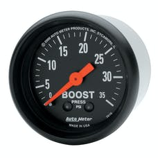 AutoMeter Products 2616 Boost  0-35 PSI