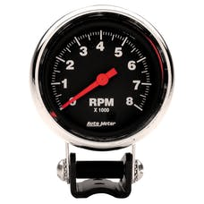 AutoMeter Products 2893 Tach  8 000 Rpm
