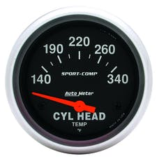 AutoMeter Products 3536 Cylinder Head Temp Gauge
