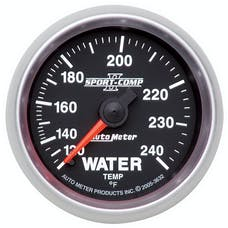 AutoMeter Products 3632 Water Temp 120-240 ( Fs)