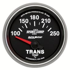 AutoMeter Products 3649 Trans Temp 100-250