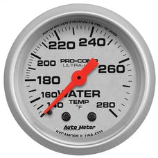 AutoMeter Products 4331 Water Temp  140-280 F
