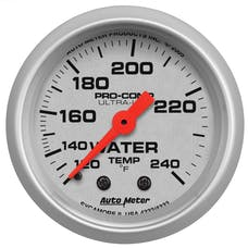 AutoMeter Products 4332 Water Temp  120-240 F