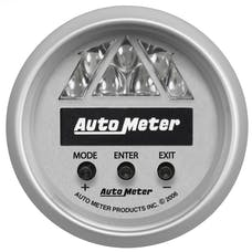 "AutoMeter Products 4382 2-1/16"" Pit Road Speed - Ultra Lite"