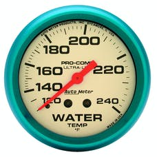 AutoMeter Products 4532 Water Temp  120-240 F