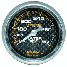AutoMeter Products 4731 Water Temp  140-280 F