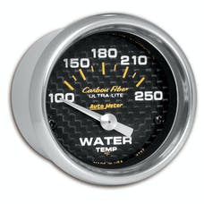 AutoMeter Products 4737 Water Temp  100-250 F