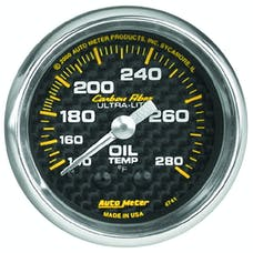 AutoMeter Products 4741 Oil Temp  140-280f