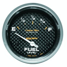 AutoMeter Products 4814 Fuel Level  0 E/90 F