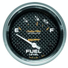 AutoMeter Products 4815 Fuel Level  73 E/12 F