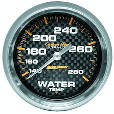 AutoMeter Products 4831 Water Temp  140-280 F