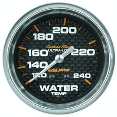 AutoMeter Products 4832 Water Temp  120-240 F