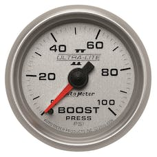AutoMeter Products 4906 Boost 0-100 PSI