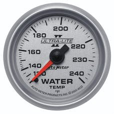 AutoMeter Products 4932 Water Temp 120-240  (FS)