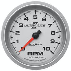 AutoMeter Products 4997 Tach In-Dash 10 000 Rpm