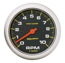 AutoMeter Products 5161 Tach  10,000 Rpm