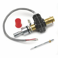 AutoMeter Products 5292 Arctic White│ Electric Speedometer Sender