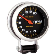 AutoMeter Products 5610 Tach  10 000 Rpm