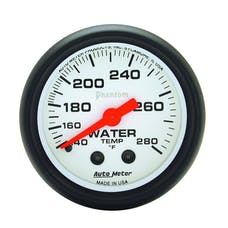 AutoMeter Products 5731 Water Temp  140-280 F