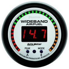 AutoMeter Products 5778 Air Fuel Ratio - Wide Band