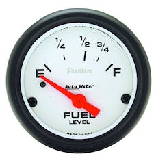 AutoMeter Products 5814 Fuel Level Gauge   0 E/90 F