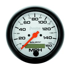 AutoMeter Products 5888 Speedo  160 mph