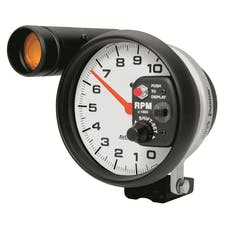 AutoMeter Products 5899 Phantom Tach W/Shift-Light  10 000 RPM