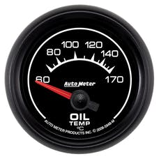 AutoMeter Products 5948-M 2-1/16in Oil Temp  60 - 170`C  SSE ES