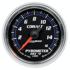 AutoMeter Products 6144 Pyrometer 0-1600 F
