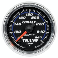 AutoMeter Products 6157 Trans Temp  100-260 F