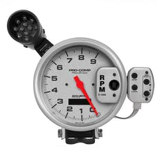 AutoMeter Products 6832 Tach Pro-Stock/Memory  9 000 RPM