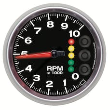 AutoMeter Products 6847-05705 Elite Series Nascar Pro Tachometer 5in 10000 RPM
