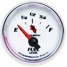 AutoMeter Products 7116 Fuel Level 240-33 Ohms