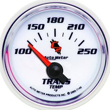 AutoMeter Products 7149 Trans Temp  100-250 F