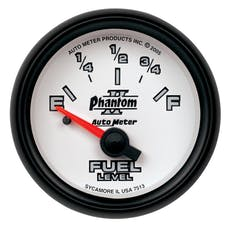 AutoMeter Products 7513 Fuel Level 0-90 ohms