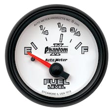 AutoMeter Products 7515 Fuel Level 73-10 ohms