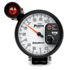 AutoMeter Products 7599 Tach - Shift Lite 10 000 RPM