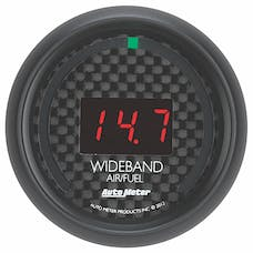 "AutoMeter Products 8079 2-1/16"" Street Series Digital Wideband GT Series"