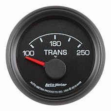 AutoMeter Products 8449 Gauge; Transmission Temp; 2 1/16in.; 100-250deg.F; Electric; Ford Factory Match