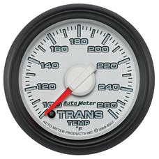 "AutoMeter Products 8557 2-1/16"" Factory Match Trans Temp 100-260, FSE"