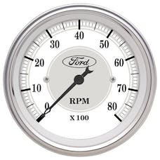 "AutoMeter Products 880088 3-1/8"" Tachometer, 8,000 RPM"