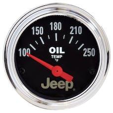 "AutoMeter Products 880429 2-1/16"" Oil Temperature, 100-250 Γö¼ΓûæF,"